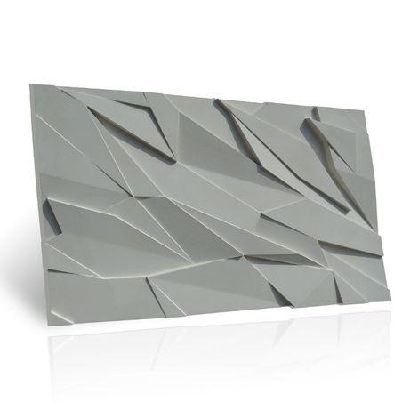 panel 3d 100x50 kamień dekoracyjny beton architektoniczny
