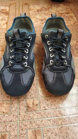 кроссовки Geox 41