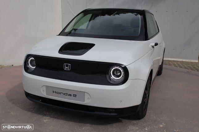 Honda e Standard