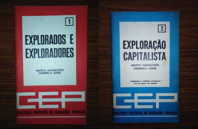 Cadernos de Educação Popular