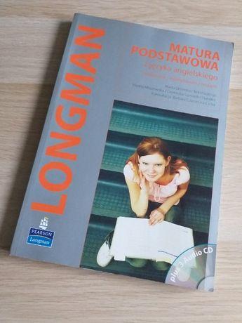 książka repetytorium maturalne LONGMAN z języka angielskiego
