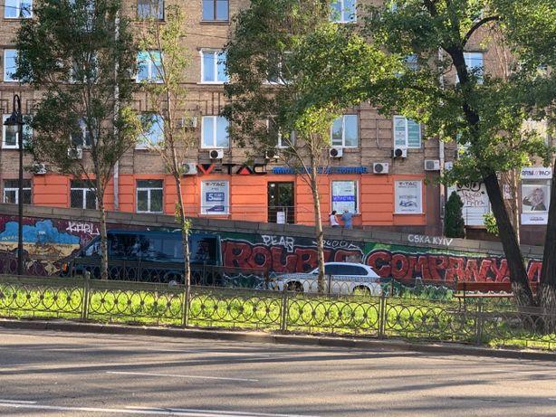 Аренда, 200 м2, бул. Леси Украинки 8 ( от Владельца !)