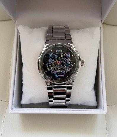 KENZO Zegarek damski w pudełku nowy