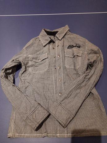 Koszula chłopięca r.134