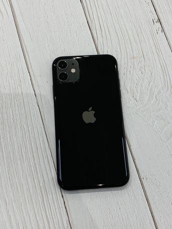 iPhone 11 128 gb Black  В ідеальному Стані 700$