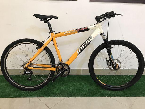 "Велосипед , б/у IDEAL RACE PRO-26"" рама «M-L» 46 см 18.5"" з Європи !"