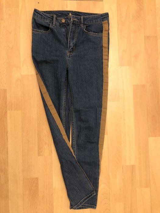 Spodnie rurki H&M rozm 36 Katowice - image 1