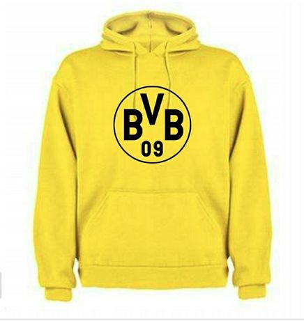 Bluza męska Borussia Dortmund rozm od S do 2xl