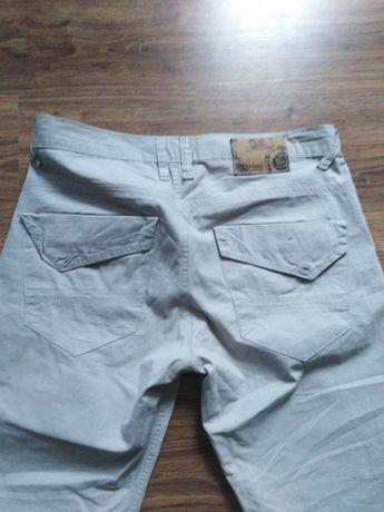 Spodnie męskie extrm