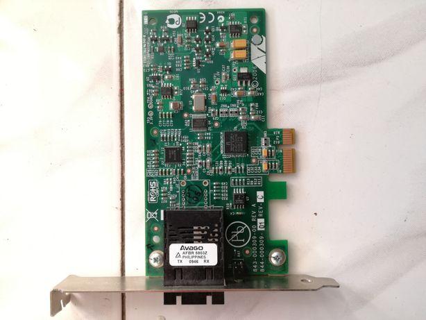 Мережевий адаптер AT-2711FX/SC