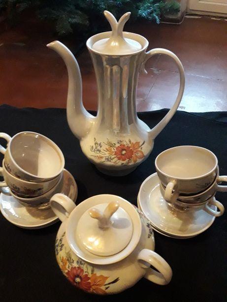 Кофейный сервиз,чашки