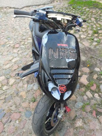 Części Piaggio NRG 50cm3 2001r