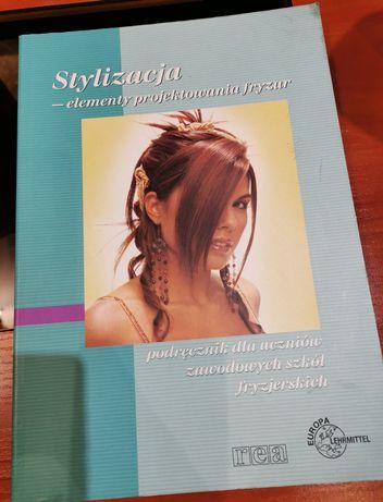 Stylizacja - elementy projektowania fryzur