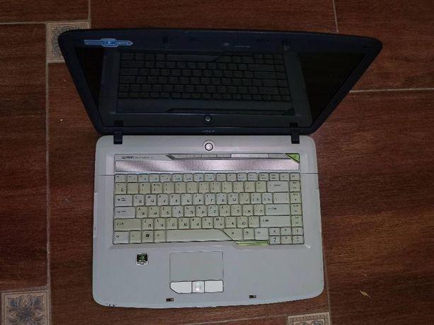 Ноутбук ACER ASPIRE 5520G (model ICW50) (возможно по запчастям)