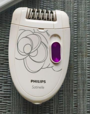 Depilator Philips