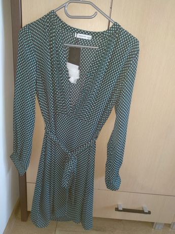 Sukienka Reserved rozmiar 36
