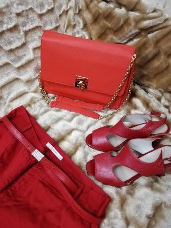 Крутая сумка фирмы Linea. Смотрится очень стильно!