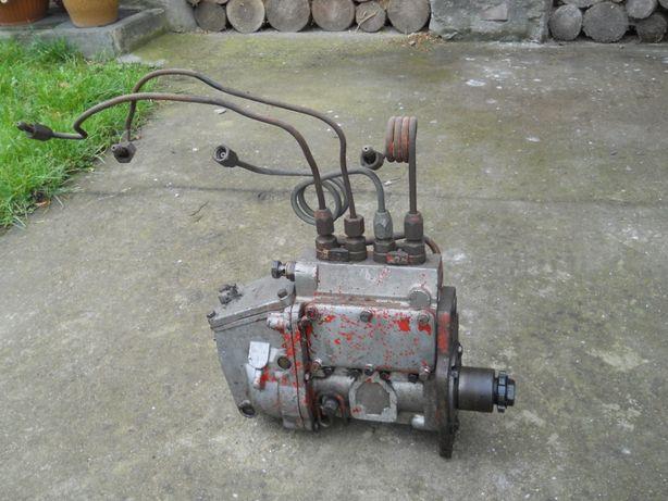 Pompa wtryskowa MTZ 50