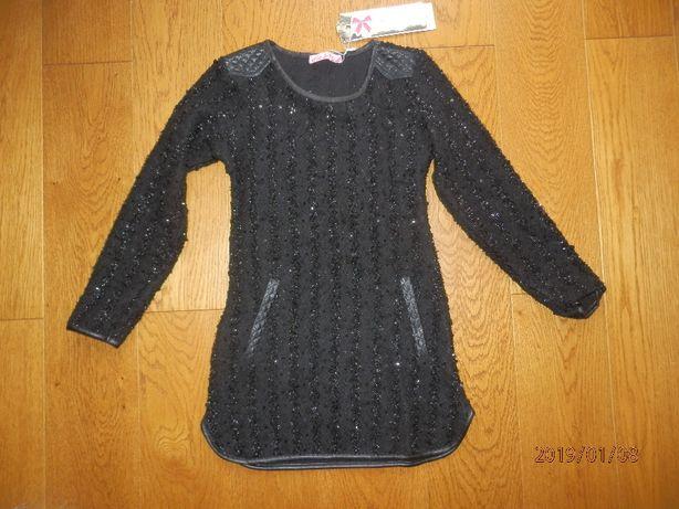 Sukienka dla dziewczynki NOWA rozm. 116