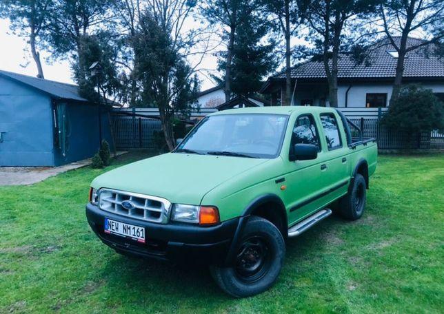 Ford Ranger 4x4 2003