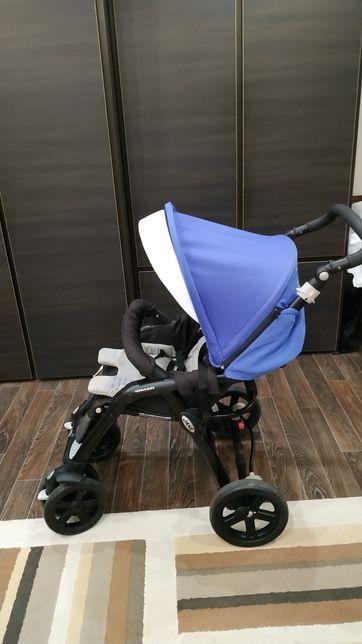 Детская коляска Jane Nomad 2в1
