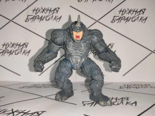 Фигурка Носорог / Оригинал / Rhino / Marvel / Hasbro 2009