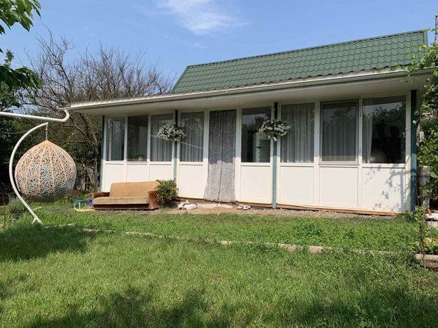 Продам дом дача с участком 5 соток, Нерубайское