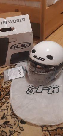 Мото шлем HJC CL-33N