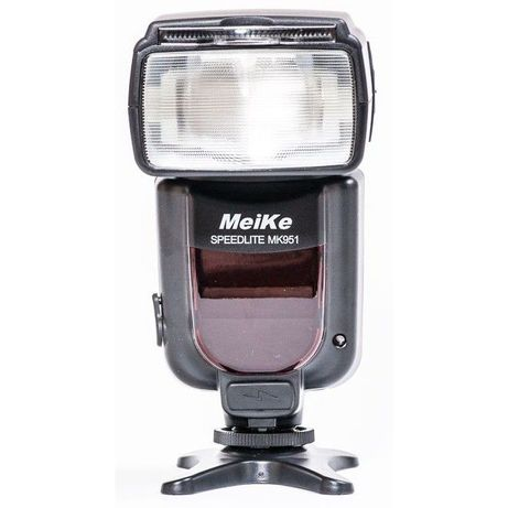 Фотовспышка Meike SpeedLite Mk951 For Nikon