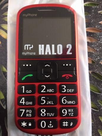 halo  2  myphone