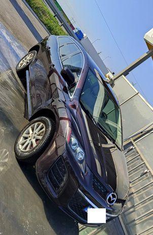Продам кроссовер Mazda CX-7
