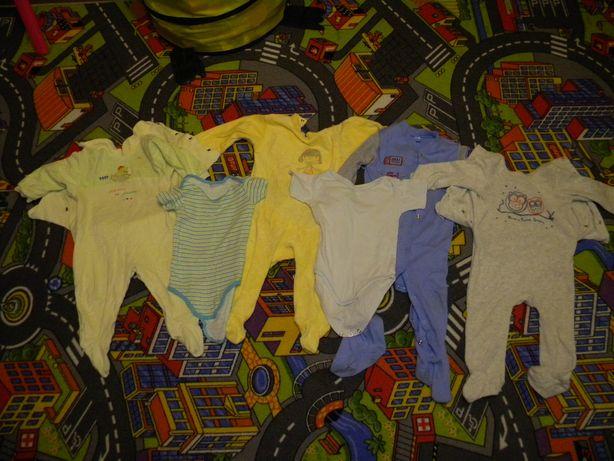 Пакет одягу для дитини