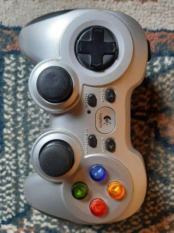 Gamepads Logitech