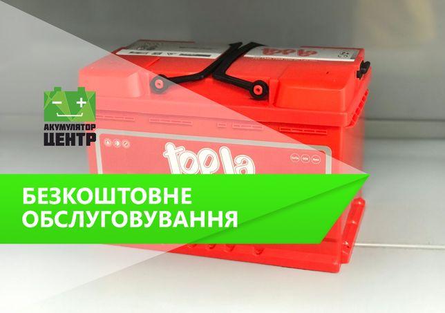 Акумулятор Topla Top 100Ah 900A