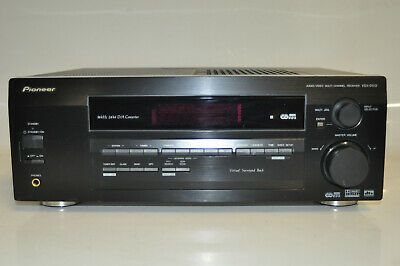 Pioneer VSX-D512 Audio / Video Amplituner 5.1