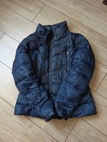 Куртка пуховик Mango