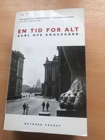 Karl Ove Knausgard - En Tid For Alt