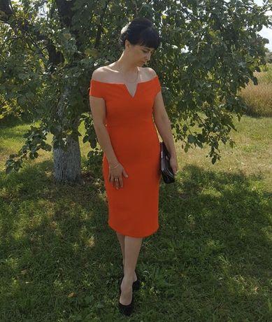 Сукня святкова «MUST HAVE» (платье нарядное)
