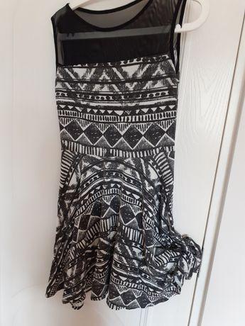 Sukienka na lato M