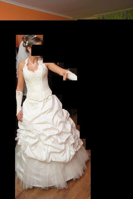 Suknia Ślubna Lubin - image 1