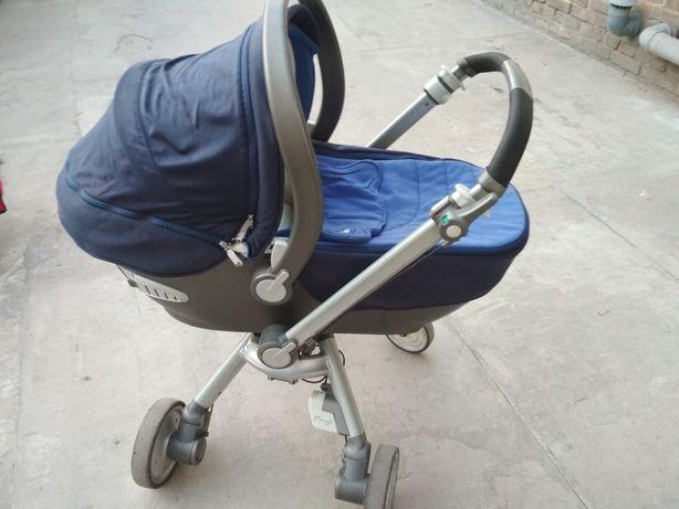 Детская коляска Chicco I-Move