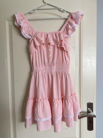 Sukienka roz. S