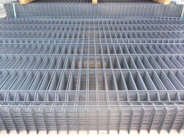 Wiśniowski panel ogrodzeniowy 1530mm fi4mm kolor, VEGA B LIGHT-PANELE