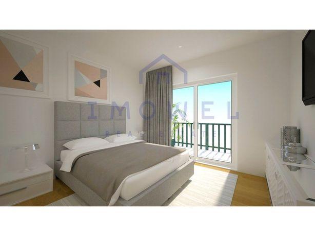 Apartamento T2 - Pampilhosa - Mealhada