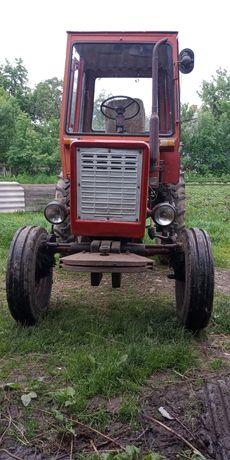 Прадам трактор т25