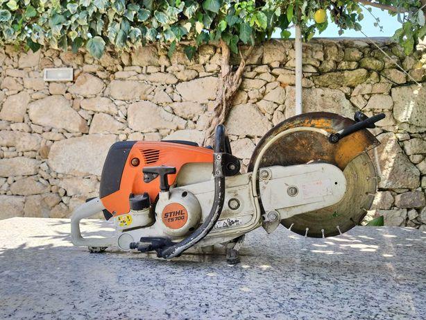 STIHL TS 700 - Cortador de disco