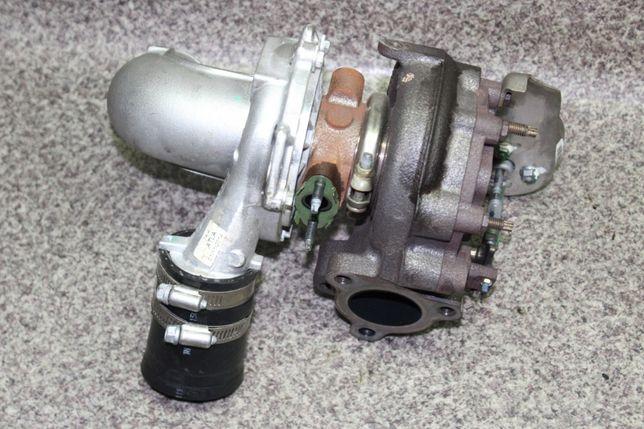 Турбина на Двигатель Тойота Toyota RAV4 2.2D4D 13- 2AD