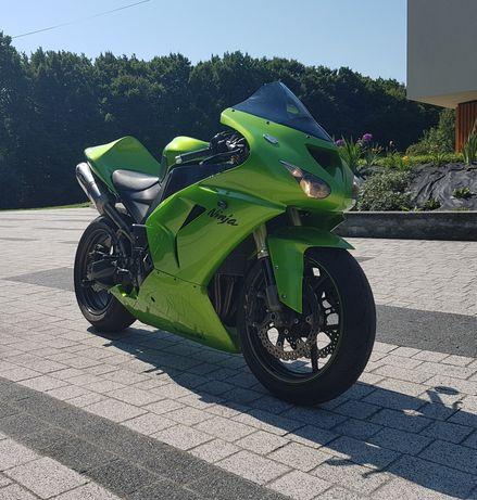 Kawasaki zx10r  2006