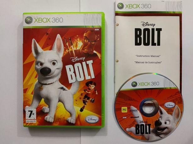 Disney's Bolt | Xbox 360 | PAL | Portes Grátis | XONE/Series Compat.