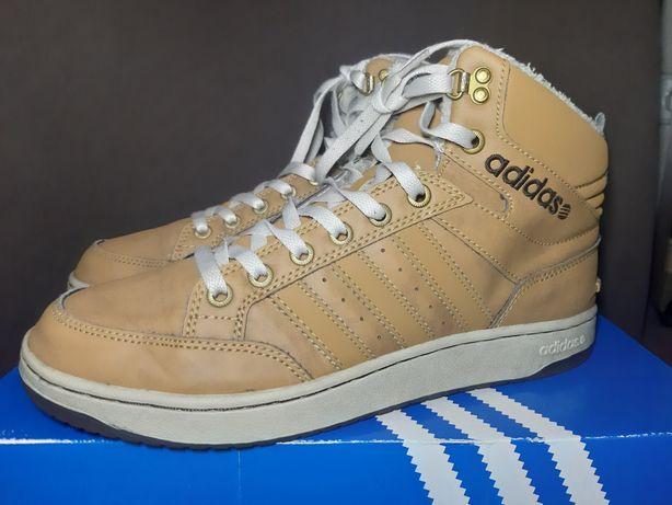 Adidas NEO зимнине ботинки